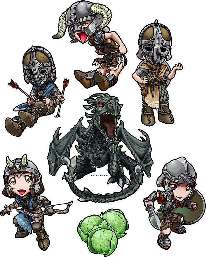 Warhammer clipart skyrim dragon Best on 800  images