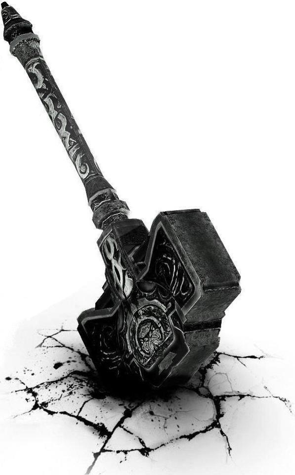 Warhammer clipart viking On of the THOR Pinterest