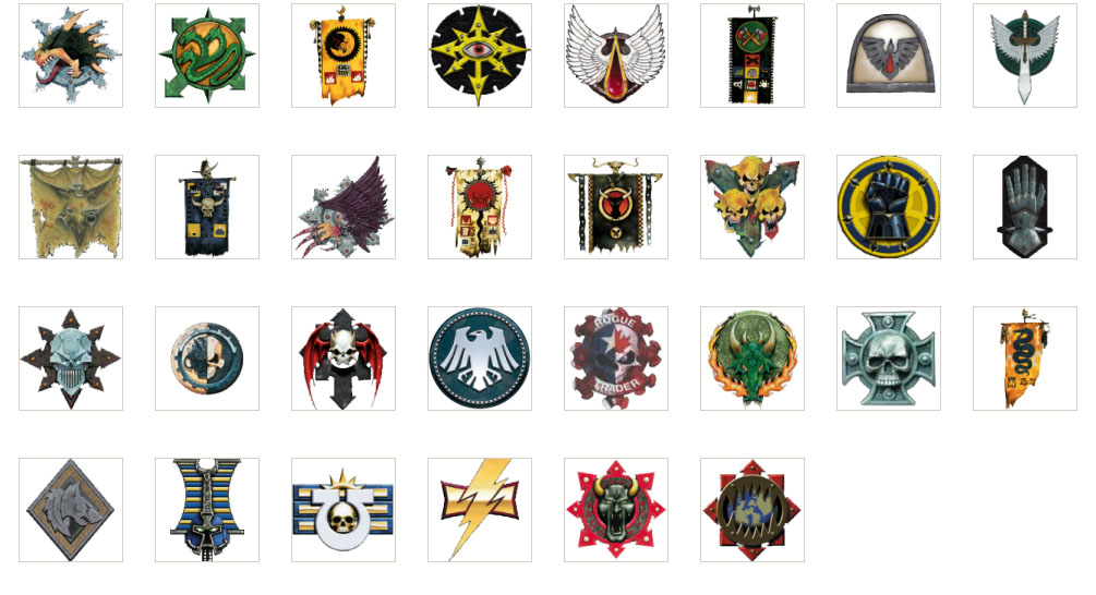 Warhammer clipart warhammer 40k 754 Metaverse II: Galactic Civilizations