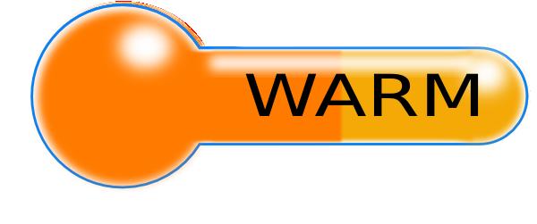 Warmth clipart Clip Art Warmth Zone Thermometer