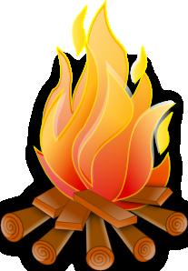 Warmth clipart Vector Fire clip 7 Clip
