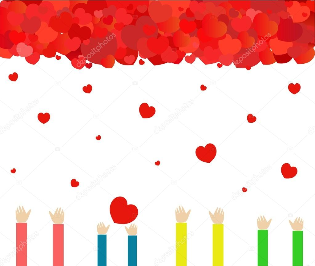 Warmth clipart hope Love the Vector of of