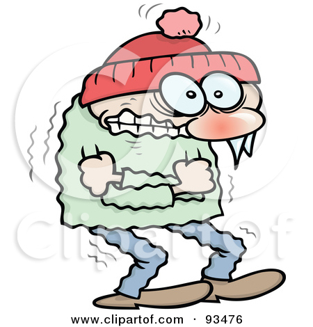 Warmth clipart hypothermia Anthropology
