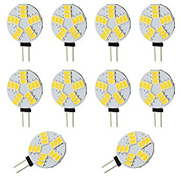 Warmth clipart light source LED G4 LED SMD 5730