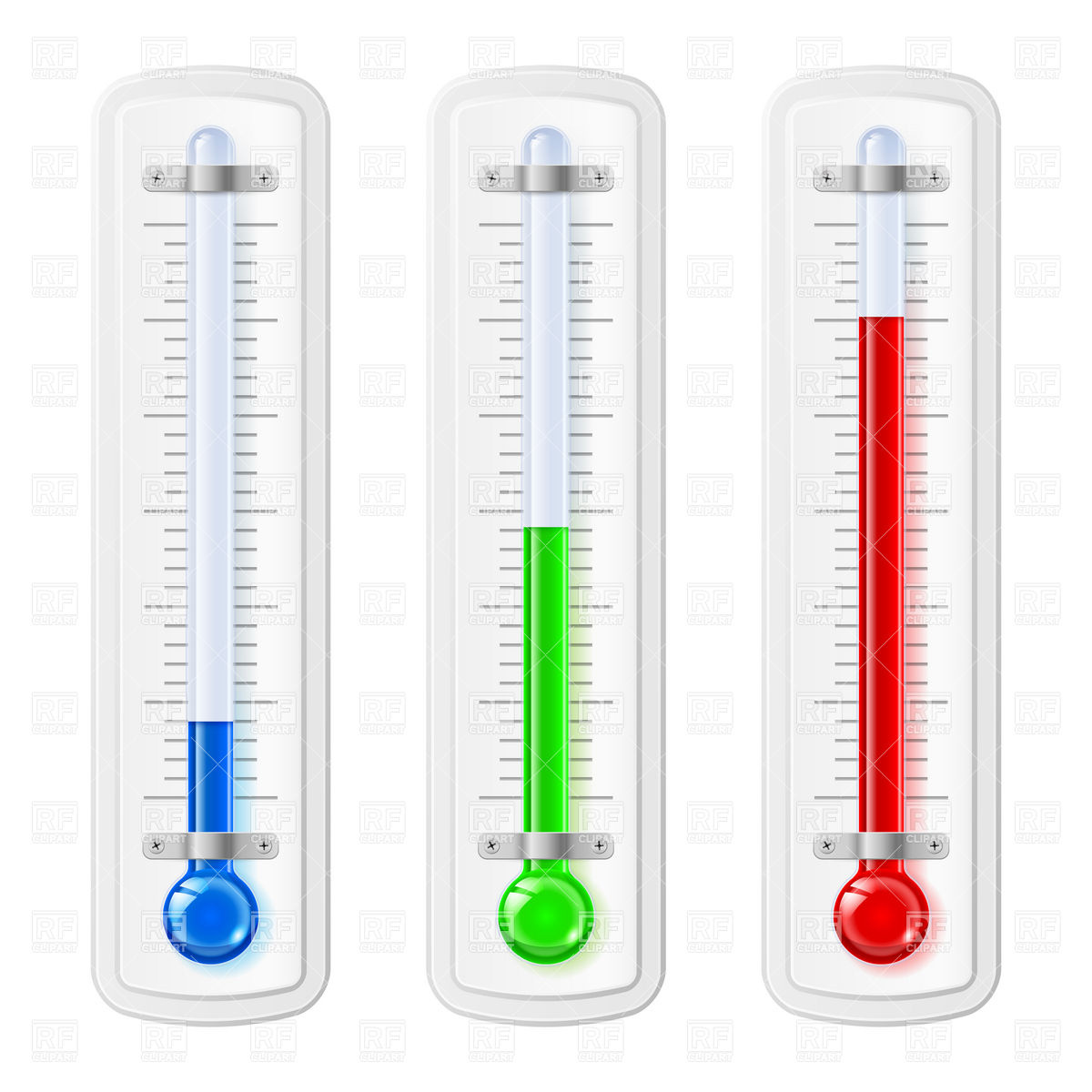 Warmth clipart low temperature Thermometer Clipart Temperature Temperature Perfect
