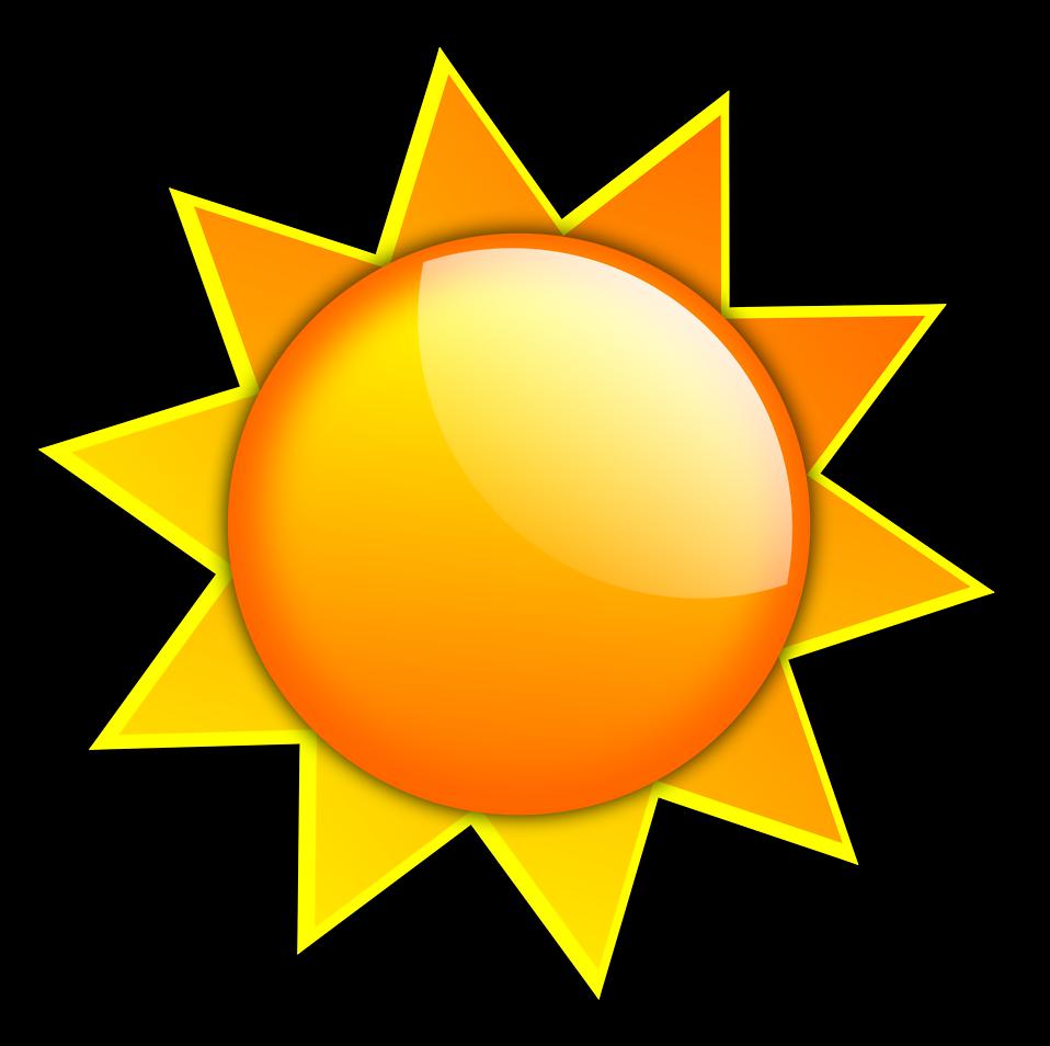 Warmth clipart morning sun # Sun : Photo Free