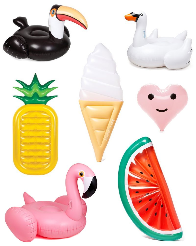 Morning clipart pool toy Floats Golightly Best Best Summer