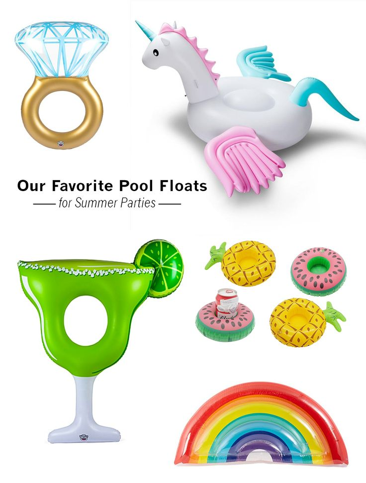 Morning clipart pool toy For // Pinterest holder Pool