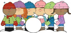 Warmth clipart winter weather Safe few just here a