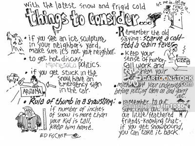 Warmth clipart winter weather From Cartoons Keeping 49 Warm