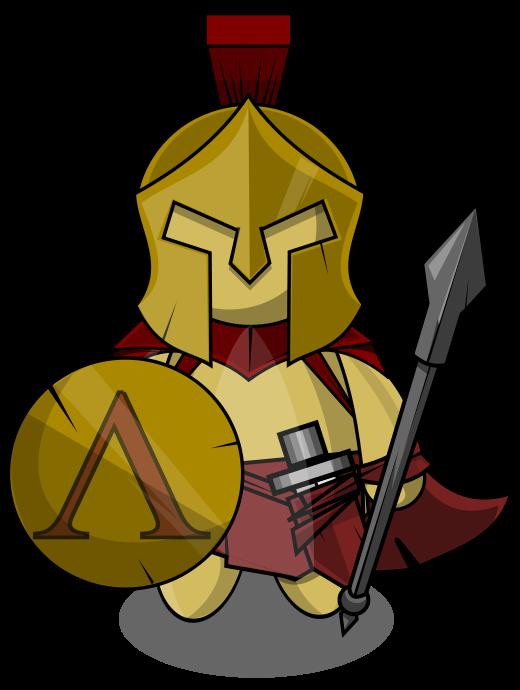 Warrior clipart Warrior  Clip Free Art