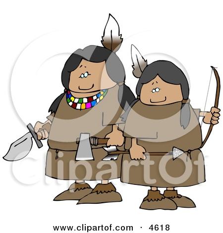 Warrior clipart arrow #4 clipart arrow Vector Clipart