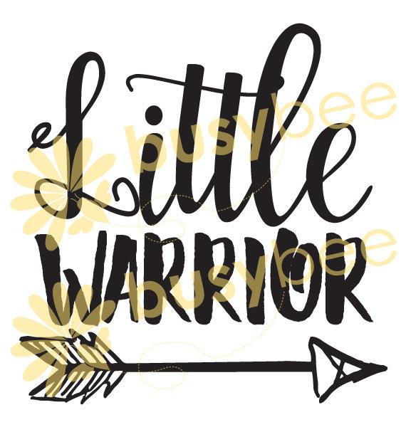 Warrior clipart arrow Art Rustic pdf Warrior Vector
