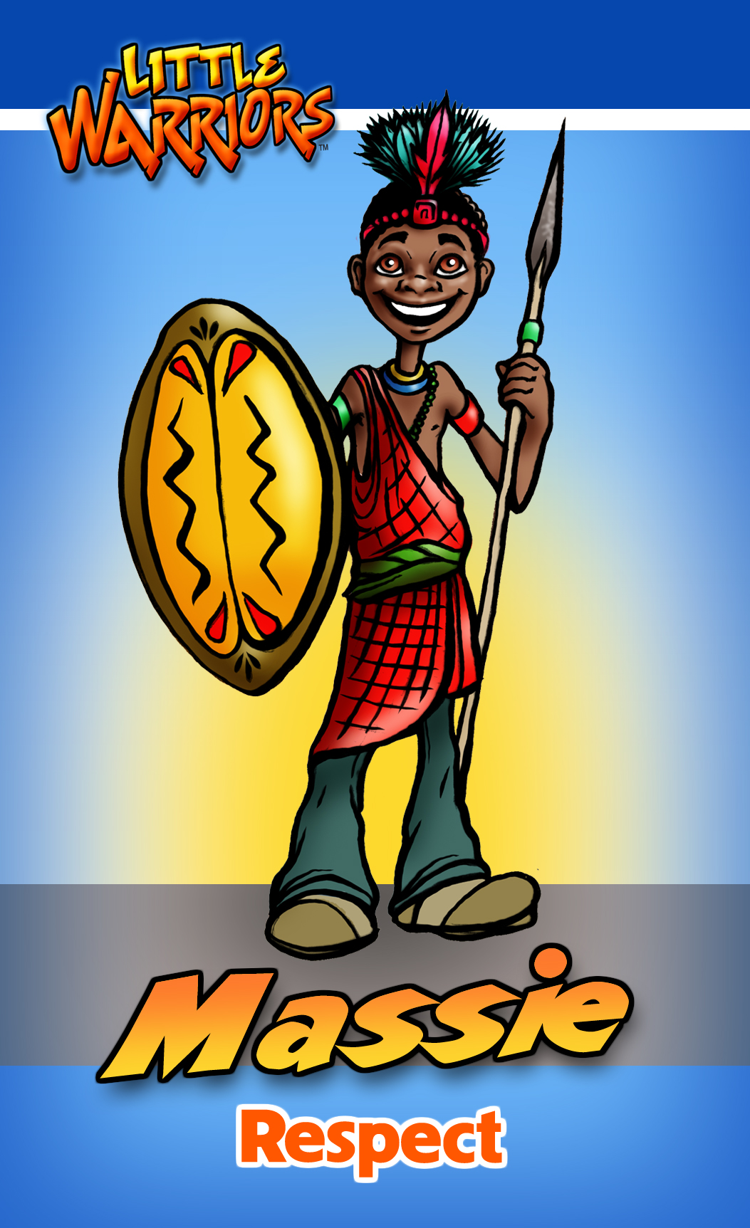 "Warrior clipart greek hero ""Many children fun emotions are"