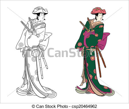Warrior clipart female warrior Warrior female Vector Art