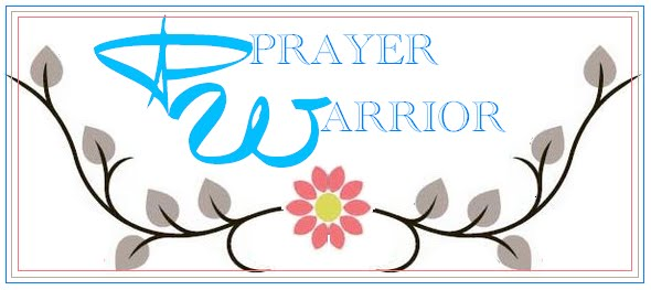 Warrior clipart prayer 1 10) Prayer 24 (Updated