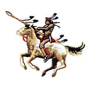 Warrior clipart war horse And best Pin war more