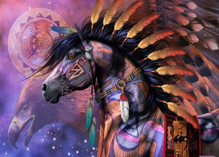 Warrior clipart war horse And images Pin War more