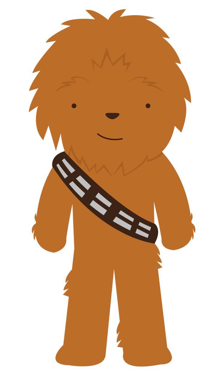Star Wars clipart wookie Star star wars Search clipart