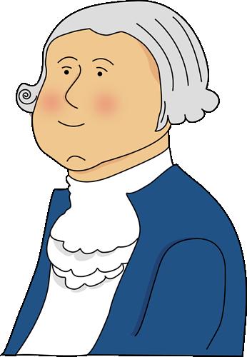 Washington clipart Clip George Washington Washington George