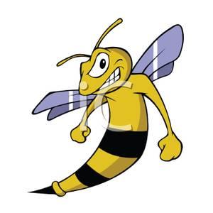 Hornet clipart wasp Free Panda Images Wasp Free