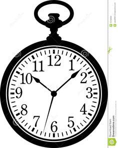 Pocket Watch clipart alice in wonderland Pocket watch 16159593 (1043×1300) jpeg
