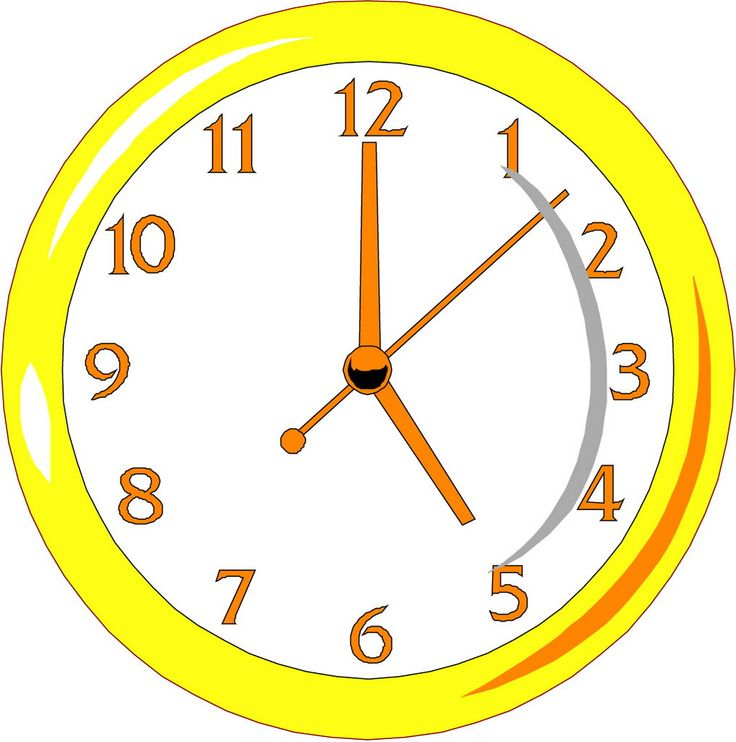 Pendulum clipart elapsed time #1