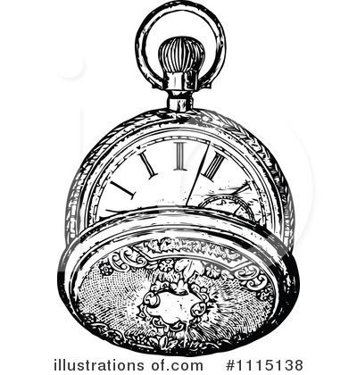 Pocket Watch clipart timepiece Clipart by (RF) Watch Prawny