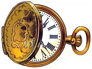 Watch clipart vintage clock Vintage watch Clocks 201 printable