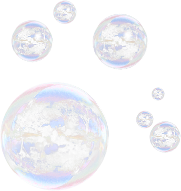 Water Blister clipart clear Sort world in magical they