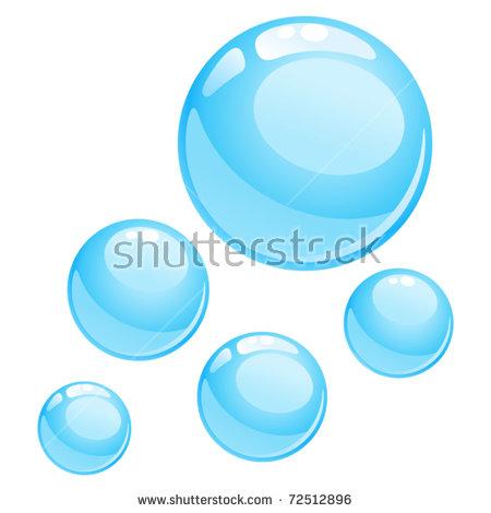 Water Blister clipart colorful bubble Images bubbles water bubbles Stock