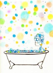 Water Blister clipart splish splash Art of for Media Splash
