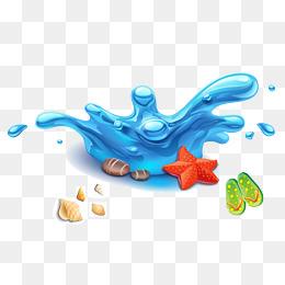 Water Blister clipart summer splash Pngtree Summer Water Water downloads