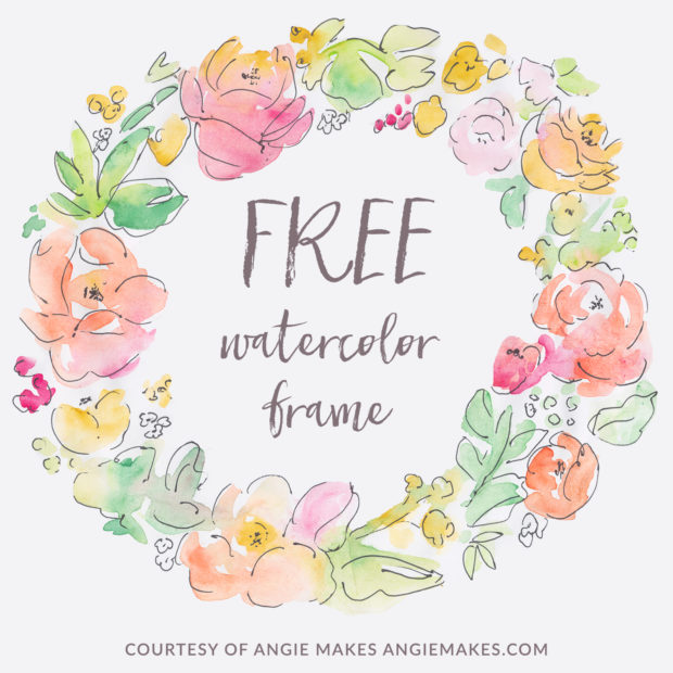 Water Color clipart Angiemakes Free com and Angie
