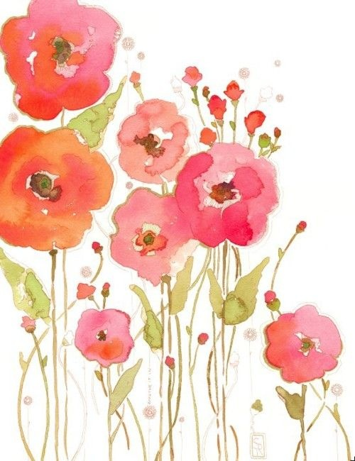 Water Color clipart art class Pinterest painting this and on