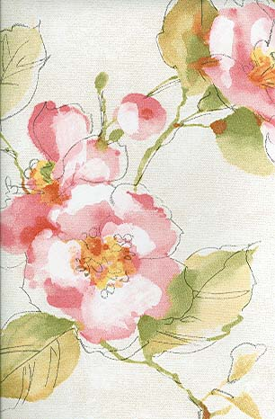 Water Color clipart love flower #15