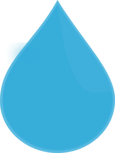 Water Droplets clipart #14