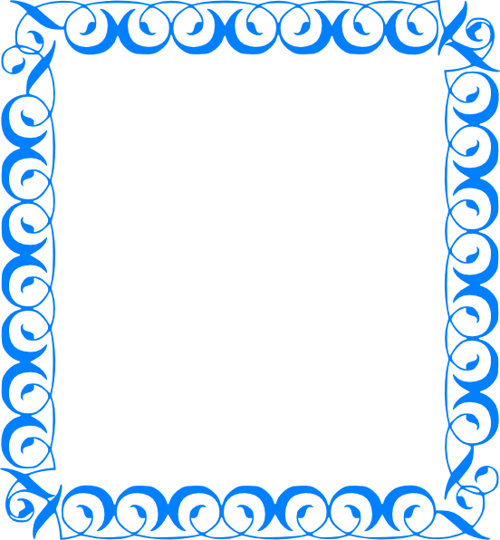 Water Droplets clipart border Border water border water Clipart
