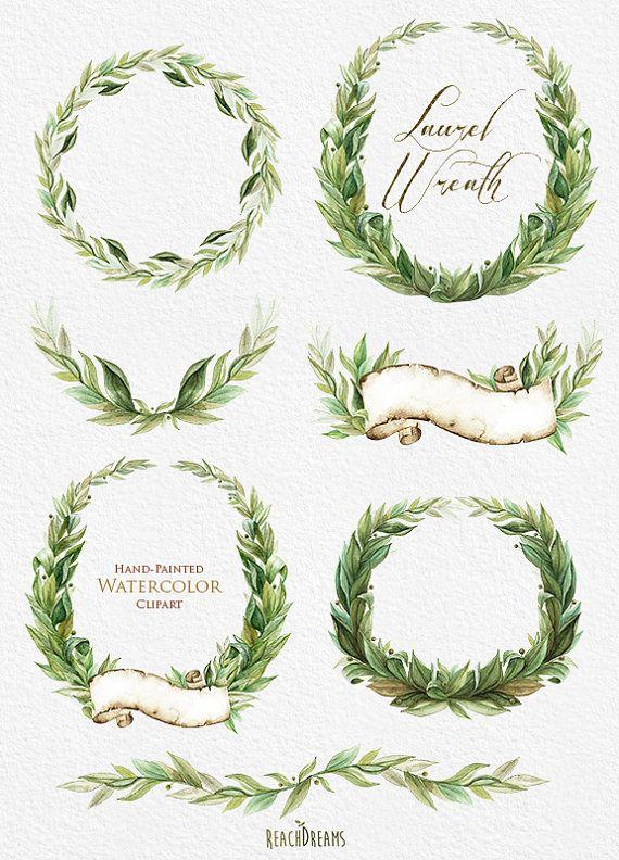 Wreath clipart classy Wreaths ideas greeting wreath Wreath