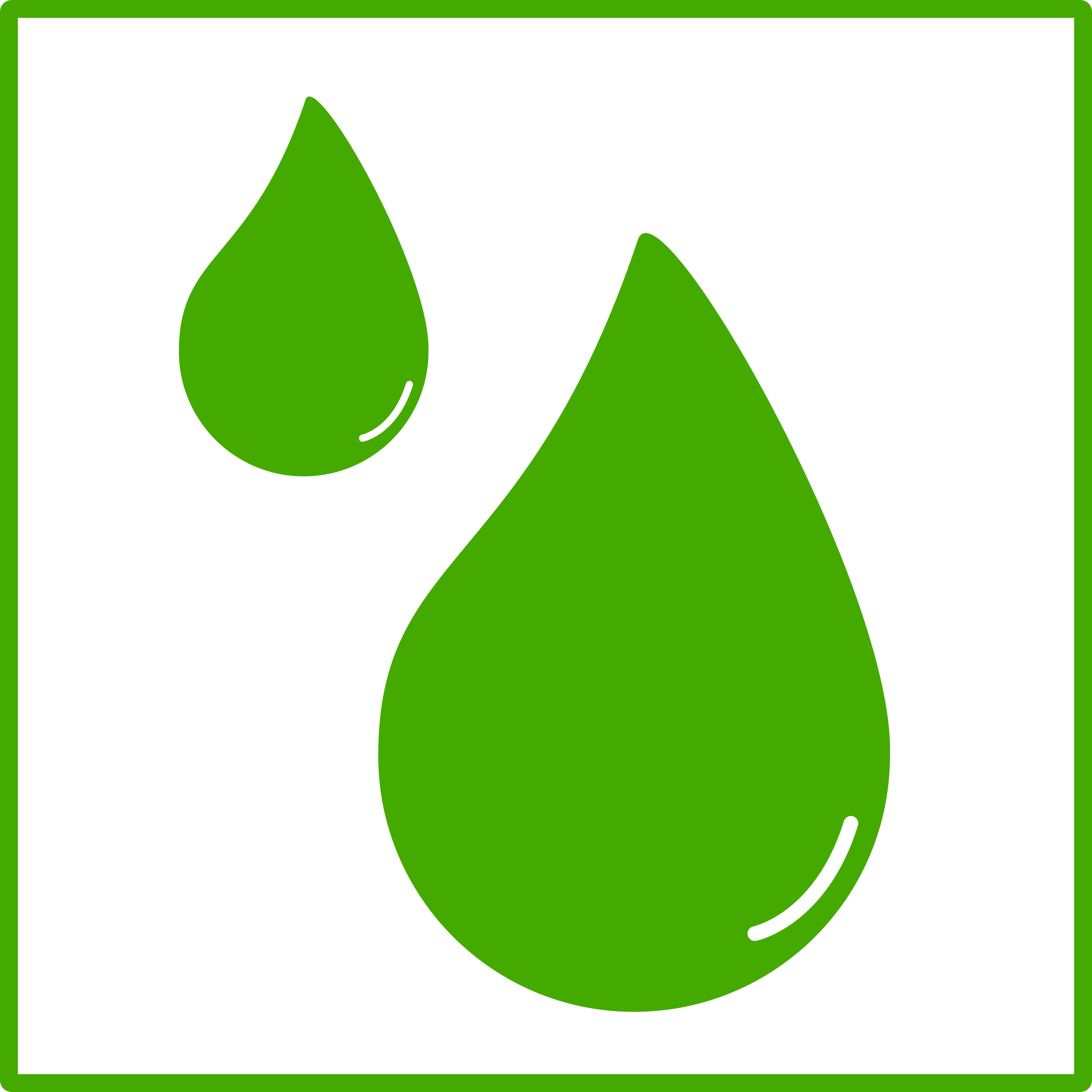 Eco water icon water icon