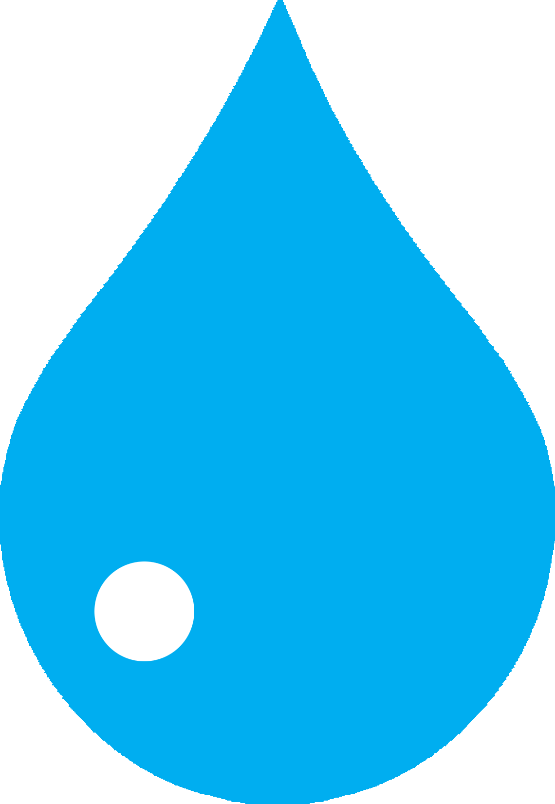 Waterdrop clipart clean drinking water Spotlight Water Center Prevention Access