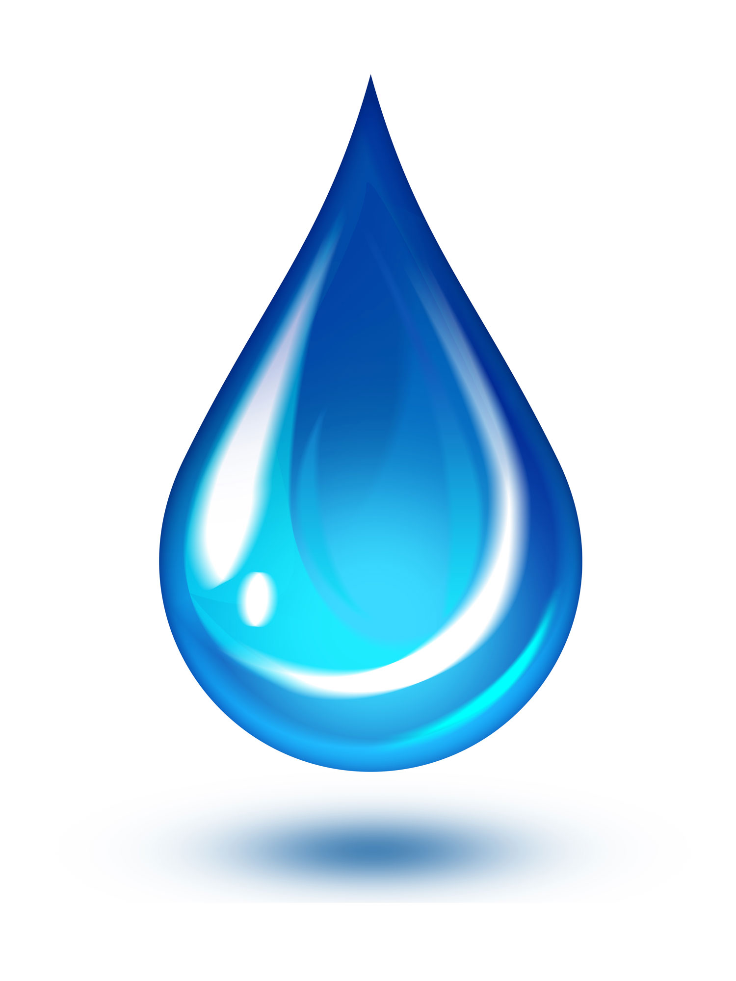 Waterdrop clipart daily life clipart #3