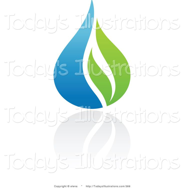 Waterdrop clipart daily life clipart #4
