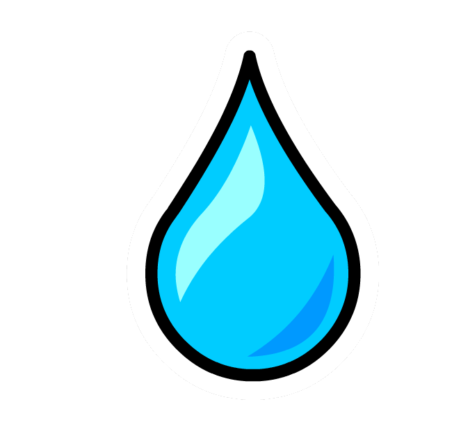Water Droplets clipart precious #5
