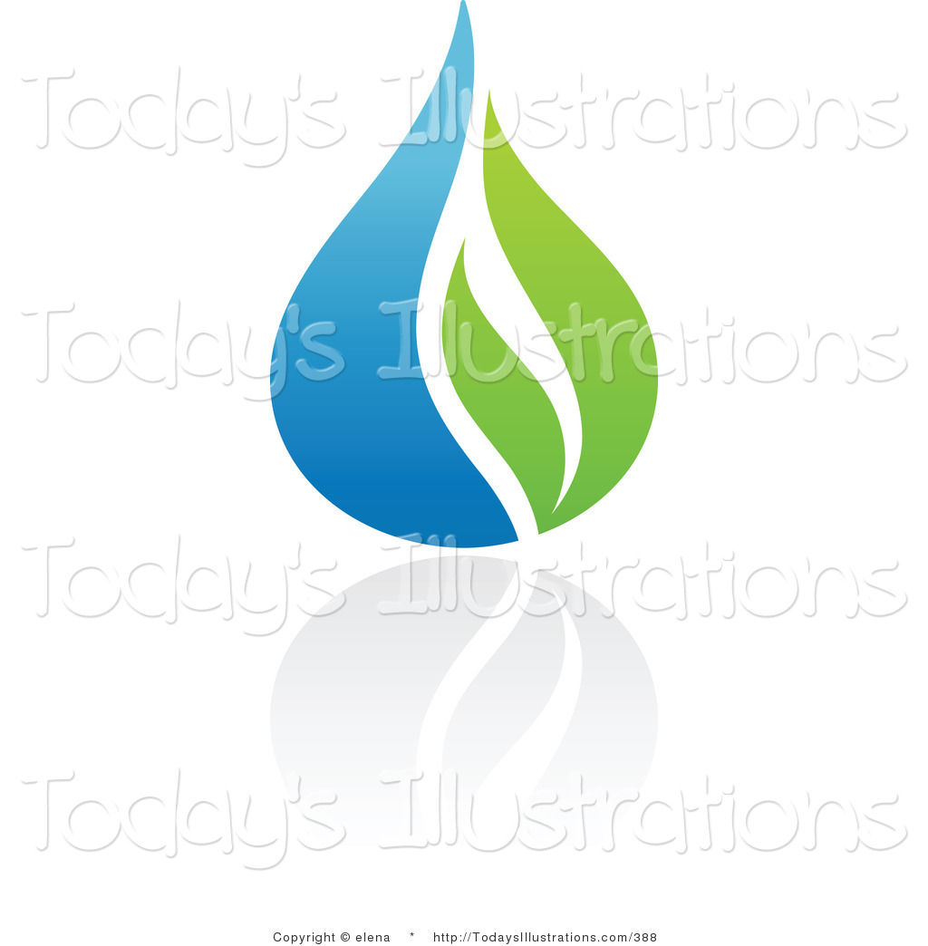 Water Droplets clipart icon And and and Clipart