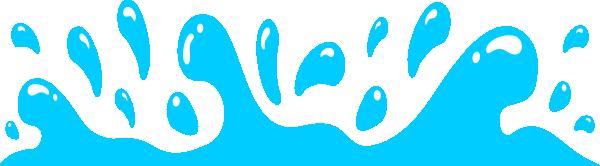 Water Droplets clipart border Download Ocean Clip Art Clip