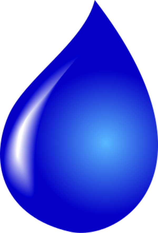 Water Droplets clipart precious #13
