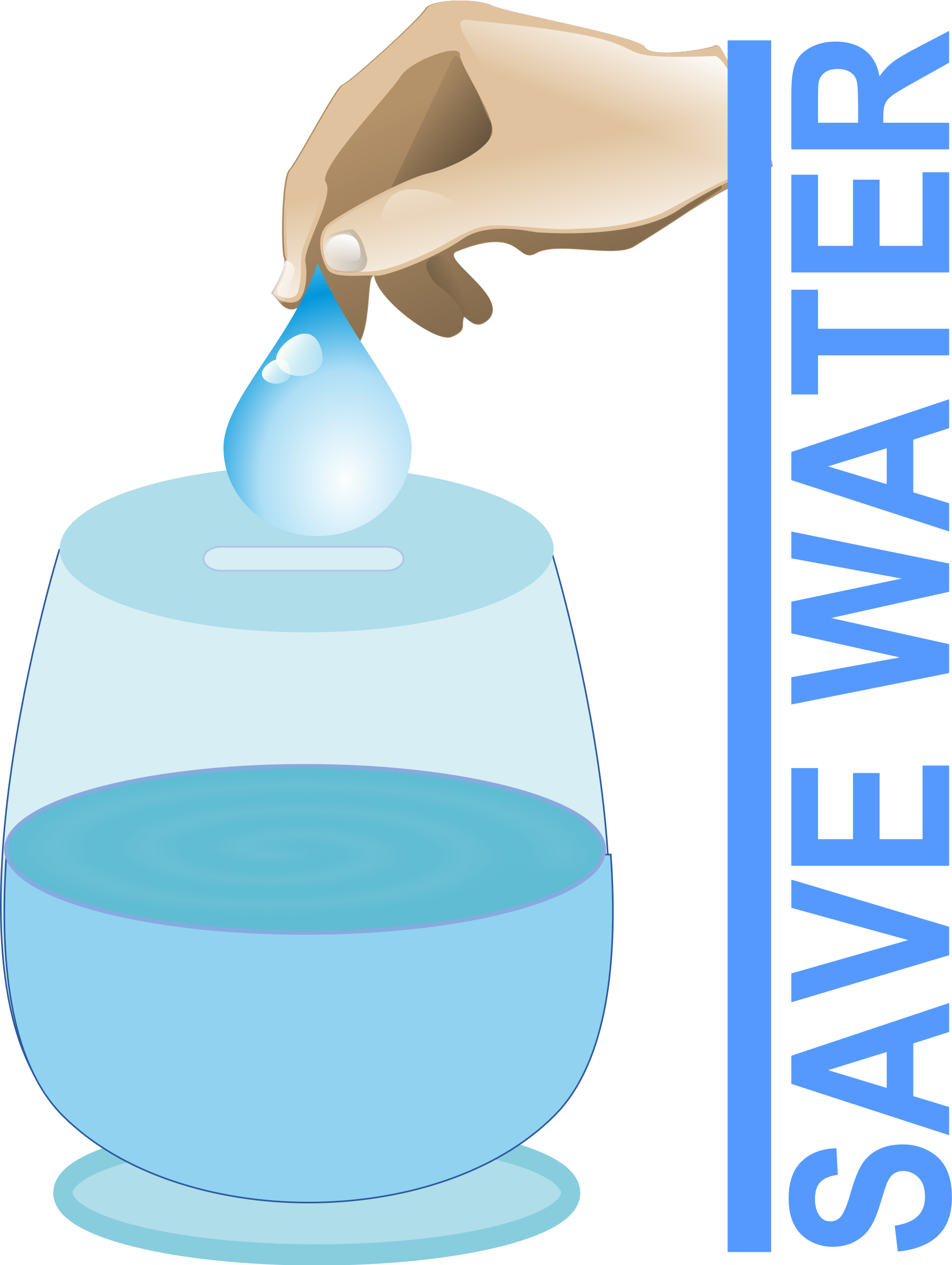 Water Droplets clipart precious #4