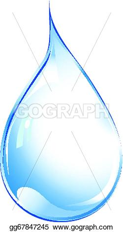 Water Droplets clipart precious #2