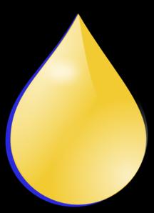 Water Droplets clipart public domain #8